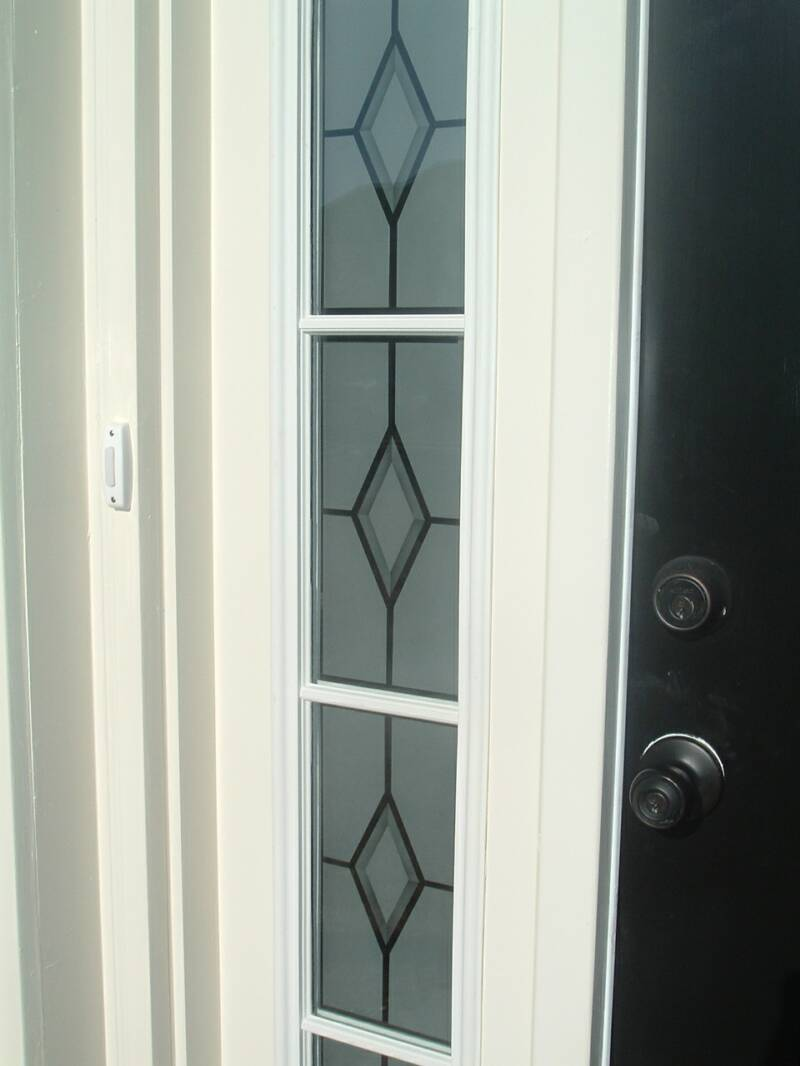 Entry Door Glass | Etched Glass | Etched Glass Design | By Premier Etched  Glass Studio | Etched Glass Design | Etched Glass Doors Northern Virginia,  ...