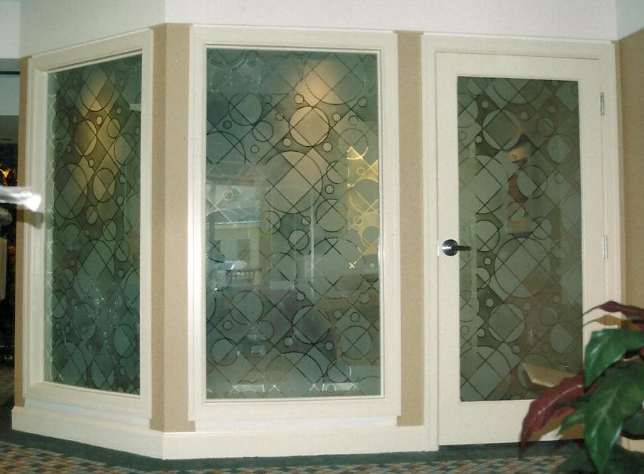 Etched glass etched glass design by premier etched glass studio etched glass doors northern virginia maryland washington d c glass etching