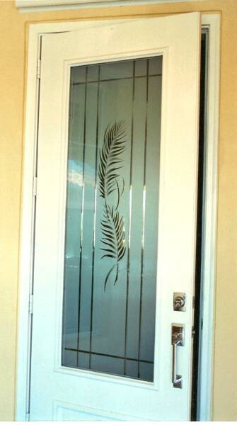 ... Glass Design   by Premier Etched Glass Studio   Howard Lee   etched glass design   etched glass doors   Northern Virginia Maryland and Washington D.C. & Doors   Etched Glass   Etched Glass Design   by Premier Etched Glass ...
